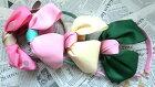 【カチューシャキッズ】赤ちゃんヘアバンド送料無料リボン付きヘアーバンドおしゃれで可愛い♪バースデーパーティーお誕生日特別な日やさしい生地流行大きいリボンカチューシャ女の子子供ベビー用品
