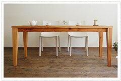 【送料無料】【国産】【無垢】ダイニングテーブルカフェテーブルカウンターテーブル学習机デスク幅120cm天然木木製ナチュラルカントリー北欧国産杉で作った森のダイニングテーブル120日本製