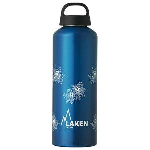LAKEN/ラーケンクラシック・フローラ1.0LブルーPL-IW511BL