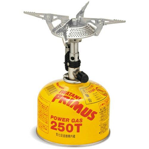 173フォールディングハイパワーバーナー P-173 プリムス PRIMUS