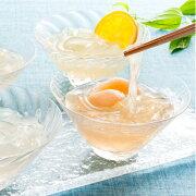 京都養老軒果汁を楽しむフルーツくずきり