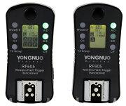 ワイヤレスフラッシュトリガー スピードライトトランスミッター デジタル