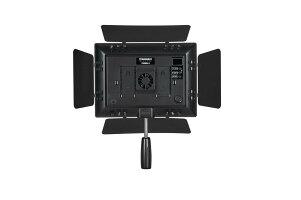 新安価商品YN600Yongnuo600LEDスタジオビデオライト純正品正規品600球のLEDを搭載カメラ&ビデオカメラ用Yongnuo製YN-600