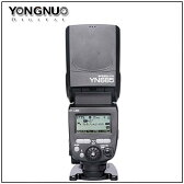 【正規品 純正品 3ヶ月保証】 YONGNUO製 Speedlight YN685 E-TTL HSS 1/8000s GN60 2.4Gワイヤレス フラッシュ スピードライト Canonデジタル一眼レフカメラのため YONGNUO 622C/603 無線システムに対応 ゆうパック発送のみ 【新安価商品】