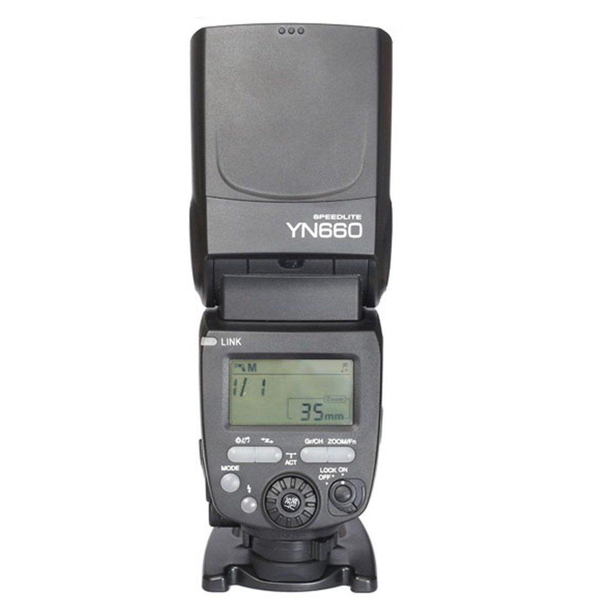 カメラ・ビデオカメラ・光学機器用アクセサリー, ストロボ  3 YONGNUO YN660 2.4GHz Nikon Canon Pentax YN560-TXRF-603RF-602RF 603IIYN560 IVYN560 IIIRF605