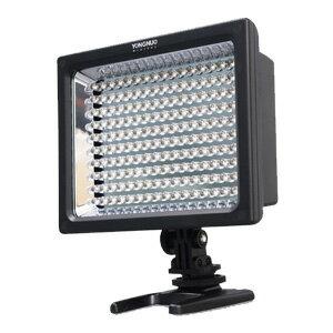 【正規品 純正品 3ヶ月保証!!】 YONGNUO YN160S カメラ LED ライト フラ…