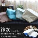 綿衣 BlueBlo