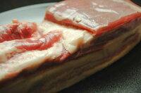 【送料無料】本物の感動を・・白金豚・愛のミートパック(バラ1kg)特別扱品