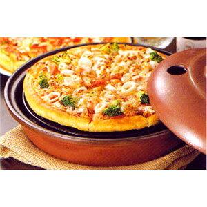 ピッツァヴィータ Pizza Vita(ピザ焼き窯)【常滑焼超耐熱陶器】