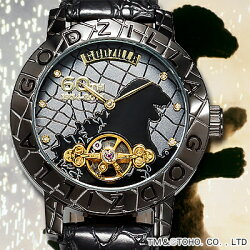 ゴジラ生誕60周年記念腕時計