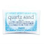 quartz sand 水晶の砂 100g Phyllaile(フィレール)