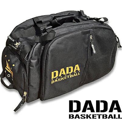 DADAバスケ 3WAYフープパックDDBD-202 バスケットボールバッグ ダダ