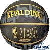 格好いい外用バスケットボール7号SPALDINGゴールドハイライトスポルディング73-229Z