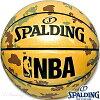 スポルディングフリースタイルバスケットボール7号アンダーグラスカモエナメルSPALDING74-972Z