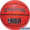 スポルディングバスケットボール7号NBAデジタルカモオレンジ合成皮革SPALDING74-975Z