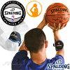 スポルディングNBA公認トレーニングスマートショットバスケットボール練習シュートSPALDING8470CN