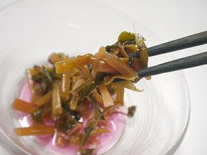 ■わさび花茎甘酢和え(2011年度製造)の第二回販売は2月4日21:00から。詳しくはメールマガジ...
