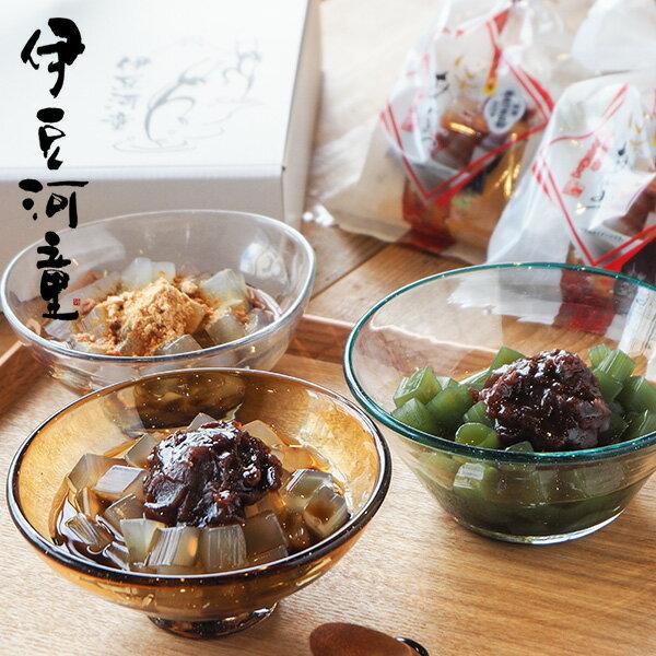 母の日 にも あんみつ 6個 餡蜜 セット 送料無料 和菓子 お取り寄せ プレゼント ギフト asu
