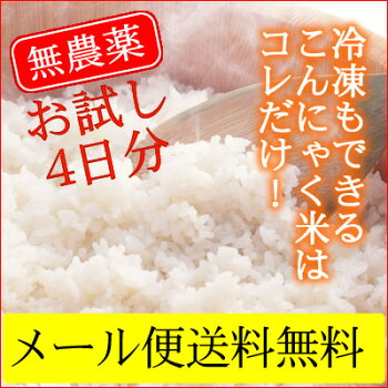 こんにゃく米こんにゃくごはんライスこんにゃく