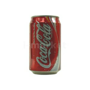 輸入版コカコーラの24缶セットです。コカコーラ 330mL×24缶【YDKG-f】