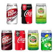 コカコーラ社製品2ケース送料無料