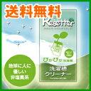 【送料無料】【自然派洗濯槽クリーナー】Resetter リセッター 洗濯槽クリーナー1kg(500g×2) ...