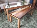 ネストテーブル コーヒーテーブル 2点セット テーブル センター...