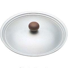 北陸鋁鍋蓋SS蓋人雪平鍋事情兼用蓋大小(20.21cm兼用)HP26-Z2070[貨到付款不可]