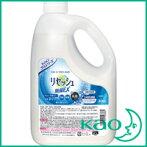 花王業務用大容量リセッシュ除菌EX香り残らない2L詰替消臭剤