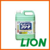 ライオン 大容量 業務用 キッチンパワーブリーチ5kg[fs01gm]【RCP】【HLS_DU】