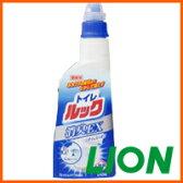 ライオン 大容量  トイレルック 450ml  消臭EX フレッシュハーブの香り[fs01gm]【RCP】【HLS_DU】