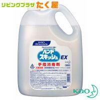 ハンドスキッシュEX4.5L詰め替え用