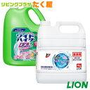 SALE価格 / ライオン スーパーナノックス4kg 洗濯洗