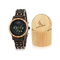 ボボバード BOBO BIRD 腕時計 木製 時計 ウッドウォッチ レディース ..