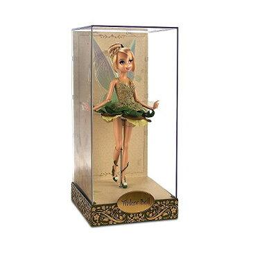 ディズニー ティンカーベル Disney Limited Tinkerbell Doll LE of 4000