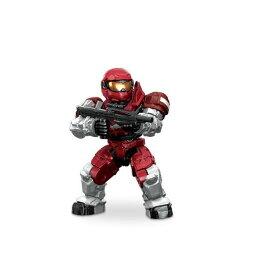 メガブロック ヘイロー Mega Bloks - Halo - Series 6 - UNSC Spartan Grenadier - Ultra Rare - Single figure - 96978