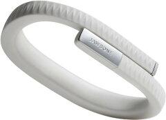 10000円以上で送料無料ジョウボーン アップ リストバンド ライトグレー UP by Jawbone - Small ...