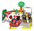 Mario Kart マリオカート マリオ&ドンキー ビルディングセット Wii Mario and Donkey Kong Circuit Start Line Building Set