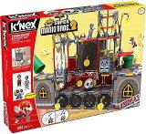 K'Nex スーパーマリオ ビルディングセット Super Mario Thwomps Building Set
