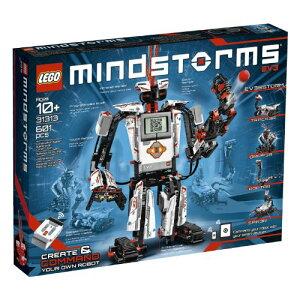 10000円以上で送料無料LEGO レゴ マインドストーム Mindstorms EV3 31313