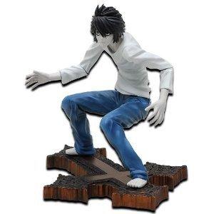 10000円以上で送料無料Death Note デスノート L フィギュア Season 1 L Action Figure