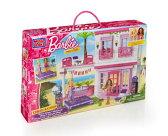 Barbie バービー ビーチハウス Build 'n Play Beach House