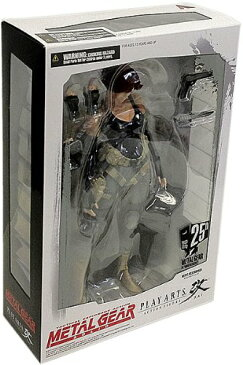 Square Enix スクエア・エニックス スクエニ メタルギアソリッド フィギュア Metal Gear Solid: Play Arts Kai: Meryl Silverburgh Action Figure