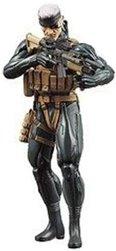 メタルギアソリッド4 フィギュア Metal Gear Solid 4: Snake Ultra Detail Figure
