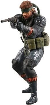 メタルギアソリッド3 フィギュア Metal Gear Solid 3 Ultra Detail Figure Snake Version Action Figure