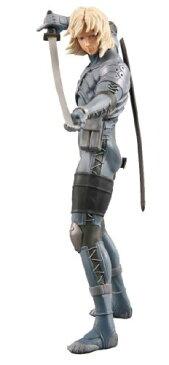 メタルギアソリッド2 フィギュア Metal Gear Solid 2: Raiden Action Figure