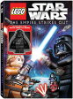 LEGO レゴ STAR WARS The Empire Strikes Out スター・ウォーズ エンパイア・ ストライクス・アウト 北米版 DVD With Exclusive Minifigure DARTH VADER with MEDAL