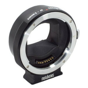10000円以上で送料無料Metabones メタボーンズ Canon EF Lens to Sony NEX Smart Adapter, Mark...