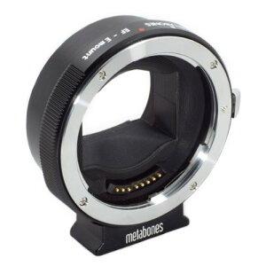 10000円以上で送料無料Metabones メタボーンズ Canon EF Lens to Sony NEX Smart Adapter, Mark...