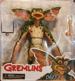 NECA グレムリン ダッフィー フィギュア Gremlins Series 1 Daffy Action Figure